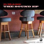 The Sound EP now available from Spins & Needles